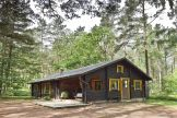 Laatokka self catering cottage near the New Forest